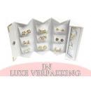wholesale RC Toys: Luxury gilded  oorbellenset Pierre Cardin