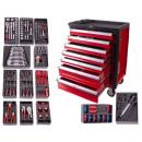 Tool Trolleys / tool cart with chrome vanadium