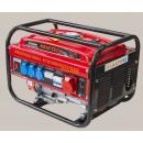Stromerzeuger  KT-8500W - 6,5 PS / 4800W