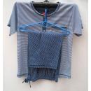 wholesale Nightwear: pyjamas for women,  pants and blouse, M-3XL