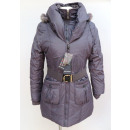 jacket for women, winter, warmed