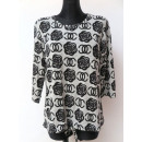 ingrosso Camicie: camicetta per le  donne, di grandi dimensioni, la p