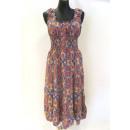 Großhandel Kleider: Kleid für Frauen, Sommer, midi