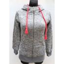 Großhandel Pullover & Sweatshirts: mit Kapuze, mit  Kapuze, Reißverschluss