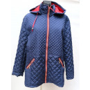 wholesale Coats & Jackets: jacket for women,  large size, 3XL-7XL spring