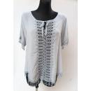 elegant blouse for women, mix color
