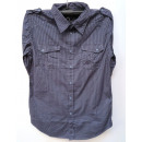 ingrosso Camicie: camicia da uomo, manica lunga