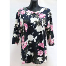 wholesale Shirts & Blouses: blouse for women, flowers, large size