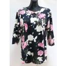 wholesale Fashion & Mode: blouse for women, flowers, large size