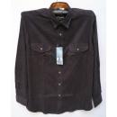 wholesale Shirts & Blouses: men's shirt,  corduroy, long sleeve