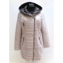 wholesale Coats & Jackets: jacket for women,  spring, large size, 46-54