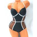 wholesale Swimwear: Swimsuit,  one-piece women's SL