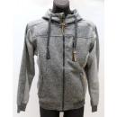 Sweatshirt für  Männer, mit  Kapuze, ...