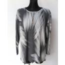 Großhandel Fashion & Accessoires: Frauen  Langarm-Hemd, Mischungsfarbe