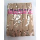 Großhandel Strümpfe & Socken: Socken für Frauen,  15 den, hellbeige, 35-42