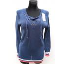 ingrosso Ingrosso Abbigliamento & Accessori: Maglia donna,  legato al collo, colore della miscel