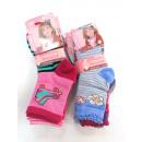 calzini delle  ragazze, colore della miscela, 23-38