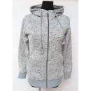 wholesale Pullover & Sweatshirts: Warm hooded sweatshirt, S-2XL