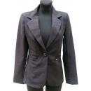 ingrosso Cappotti e giacche: Signore giacca, giacca, nero