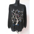 wholesale Pullover & Sweatshirts: Women's  sweater, long  sleeve, mix color, ...