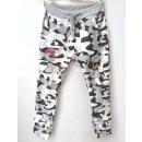 wholesale Trousers: Ladies' pants, moro, mix pattern
