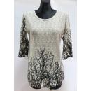 Großhandel Hemden & Blusen: Bluse für Frauen, Größe, Frühling