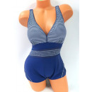 wholesale Swimwear: Swimsuit,  one-piece women's 54-62