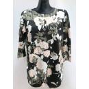 wholesale Shirts & Blouses: blouse for women, flowers, large size