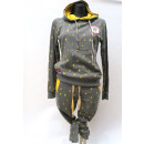 wholesale Sports Clothing: tracksuits for women, a set, S-XL