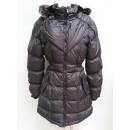 wholesale Coats & Jackets: winter jacket, hooded, black