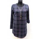 wholesale Shirts & Blouses: Female tunic, long sleeve, mix color