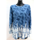 Großhandel Hemden & Blusen: Bluse für Frauen, große Größe