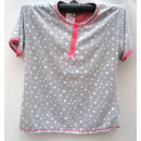 wholesale Nightwear: pyjamas for women,  set, pants and blouse, S-2XL