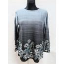 wholesale Shirts & Blouses: Blouse, long sleeve, mix color