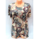 wholesale Shirts & Blouses: blouse for women,  short sleeve, big size