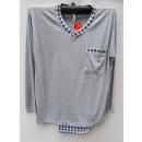 pyjamas for men,  long pants and blouse