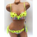 wholesale Swimwear: swimsuit, women, 36-42, two-piece