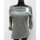 wholesale Shirts & Blouses:Blouse, lace, mix color