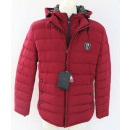 hurtownia Plaszcze & Kurtki: zimowa kurtka męska, z kapturem