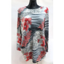 wholesale Fashion & Mode: blouse for women, large size, flowers