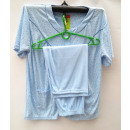 ingrosso Biancheria notte: pigiama donne, di  grandi dimensioni, XL-6XL, set