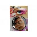 hurtownia Make-up akcesoria: Lusterko powiększające do makijażu