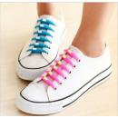 hurtownia Akcesoria obuwnicze: Sznurowadła silikonowe do butów