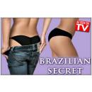 Brazilian secret majtki powiększające pośladki TV