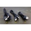 hurtownia Ogrod & Majsterkowanie:Kabel USB, przedłużka 1M
