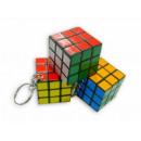 Brelok kostka Rubika