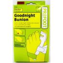 Szyna na haluks Goodnight Bunion 2 szt