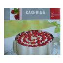hurtownia Naczynia do zapiekanek & formy do pieczenia: Forma do ciasta, regulowany rozmiar
