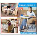 hurtownia Mieszkanie & Dekoracje: Stolik składany, table mate II HIT