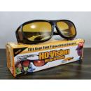 hurtownia Fashion & Moda: HD Visor okulary do jazdy w nocy żółte